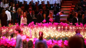 Nationale Herdenking MH17 (POOL)